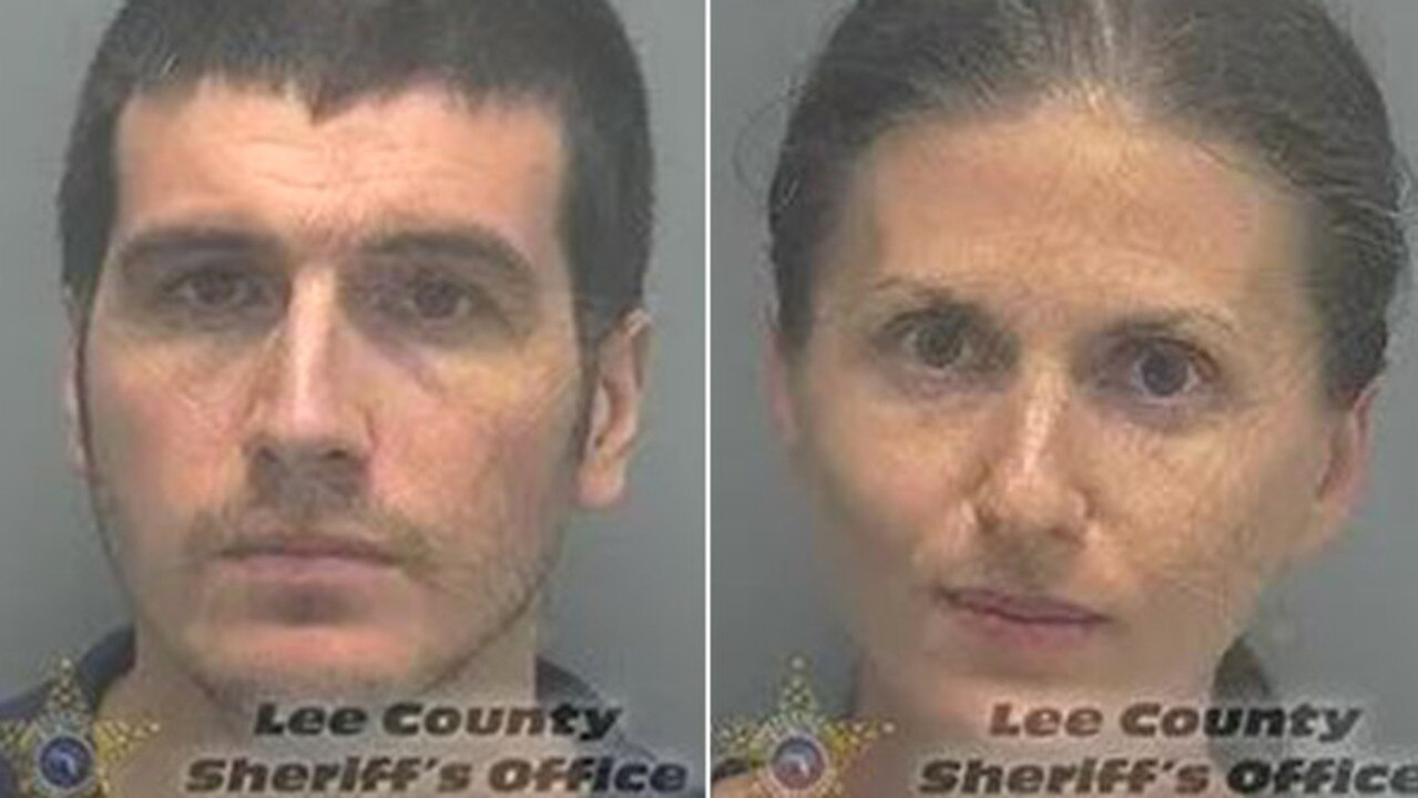 Vegan parents 'starved son to death'. Picture: Supplied