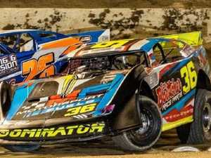 New car to boost chances for favourites of Gympie summer slam