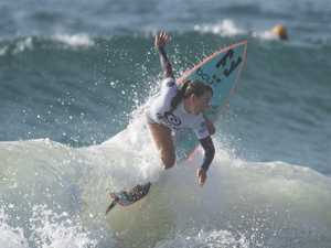 Shanahan shines to seal Grom Search podium place