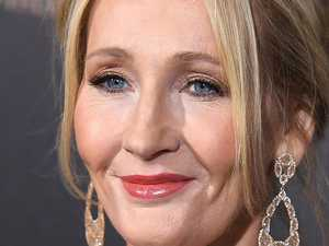 JK Rowling roasted for shock move