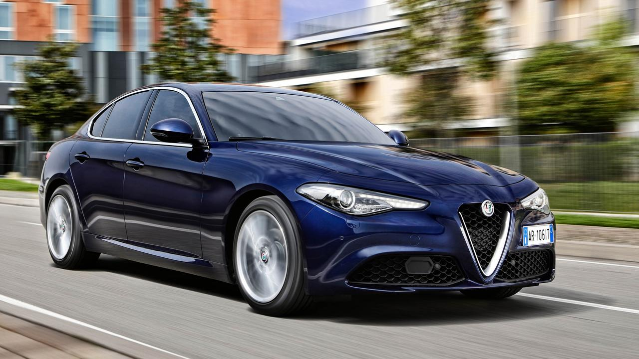 Keen on an Alfa Romeo Giulia? You can get a $10,000 discount.