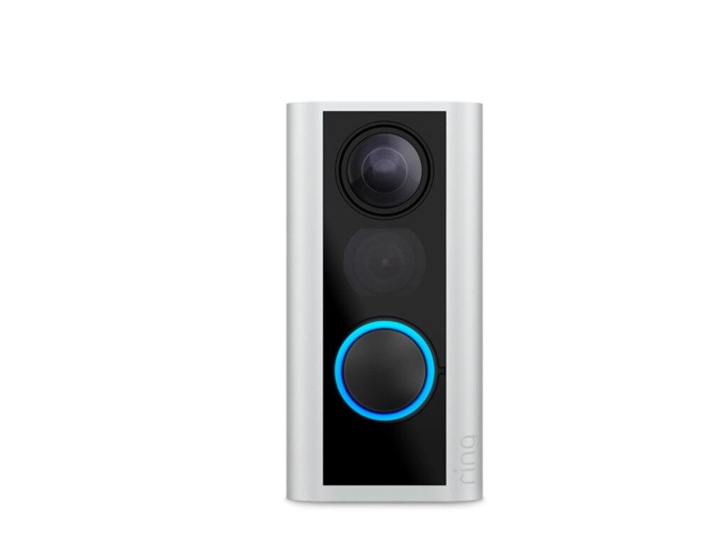 Amazon's new Ring Door View Cam.