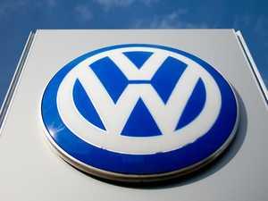 VW cops record $125m Dieselgate fine