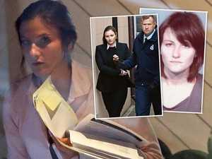 Once drug-addict daughter of ex-premier turns life around