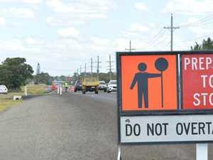 Major Warrego Highway roadworks project complete