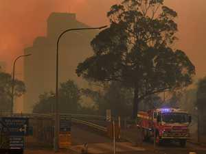 BoM says smoke haze will continue to hang around