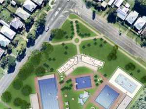 Council backflips on Grafton pool design
