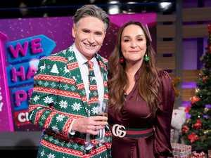 Hughesy unwraps Christmas conundrums