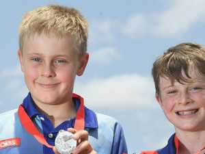Champion effort by Gympie duo at state championship