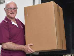 Gifts keep flooding in for Clarence Xmas Bushfire Appeal