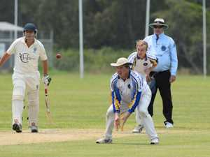 PHOTOS: Clash of the titans as Sawtell host Harwood