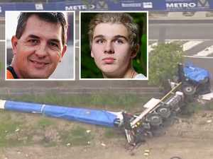 Blame game over fatal crane collapse