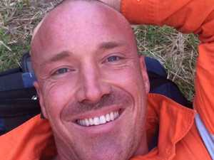 Leg bone on beach belonged to missing diver