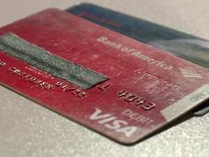 CARD FRAUD: Month-long crime spree lands man in jail