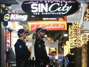 Traders warned authorities months before stabbing