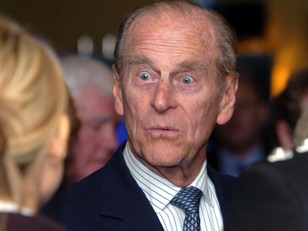 The Duke of Edinburgh is receiving treatment for a pre-existing condition.