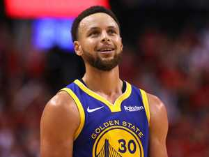 Alleged nude photos of NBA star Steph Curry leaked