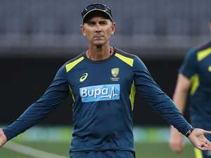 Hazlewood's Boxing Day replacement named