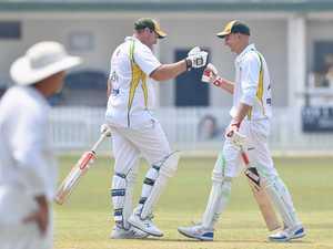 Fraser Coast Reserve Cricket Final