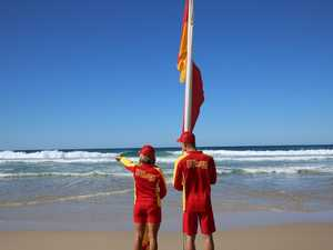 Lifeguards head back to Clarence Valley beaches