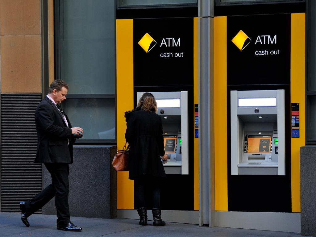 Commonwealth Bank expects to make a further $25 million in remaining back payments by the end of the financial year Picture: AAP