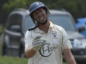 Sawtell sting Harwood in fiery Premier League encounter