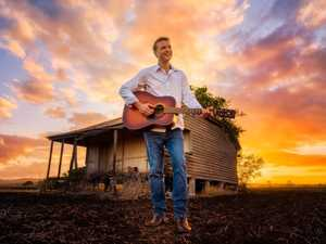 Local country music star up for two national awards