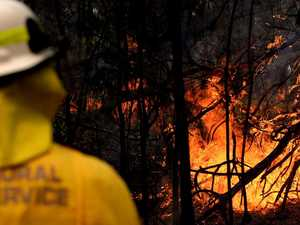 Announcements to come on paid leave for rural fireys issue