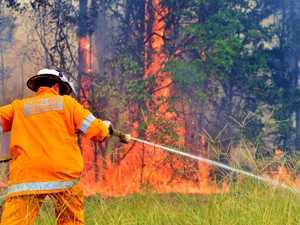 Property market thrives despite bushfire devastation