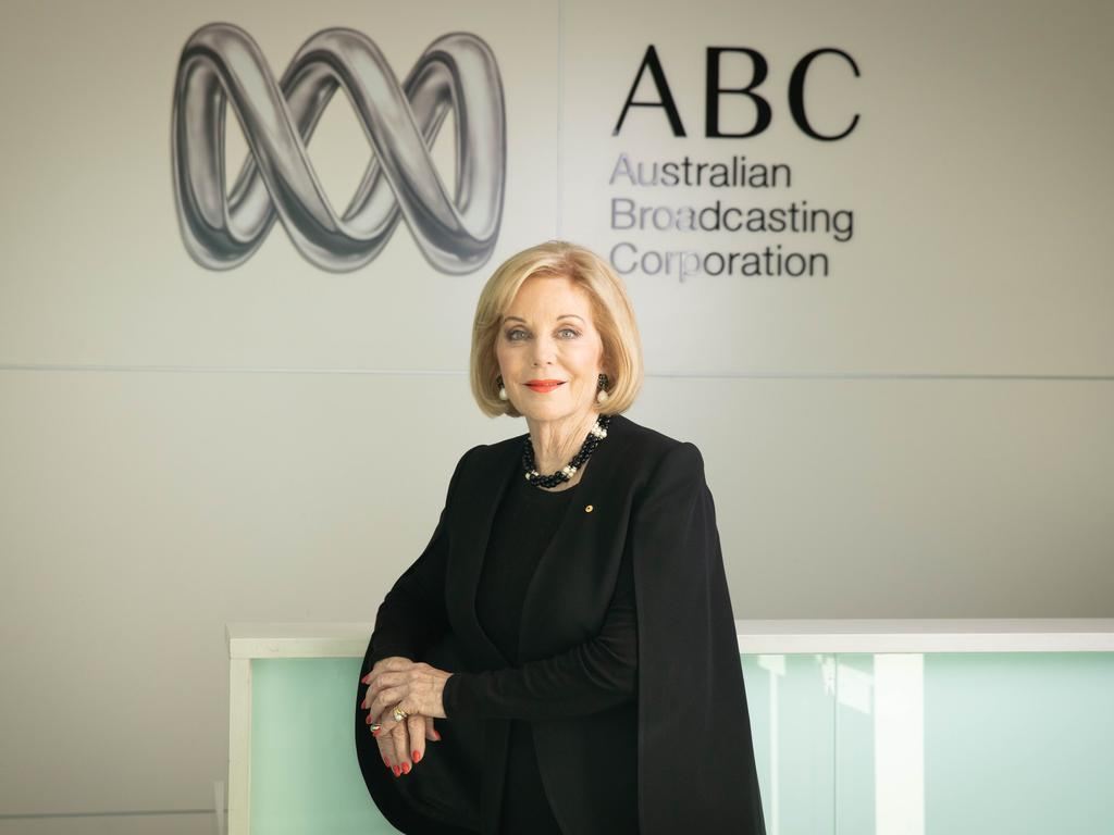 Ita Buttrose. Picture: Renee Nowytarger/The Australian