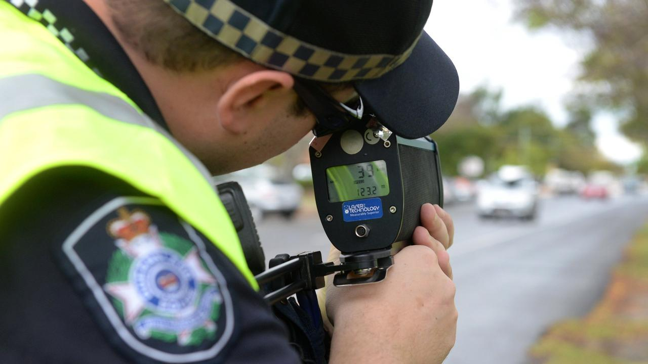 SCHOOL HOLIDAYS: Police are urging drivers to remember the fatal five after hike in traffic charges.