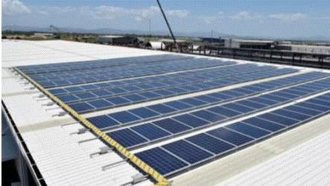 Fraser Coast schools are set to receive solar panels under the State Government's Advancing Clean Energy Schools program.