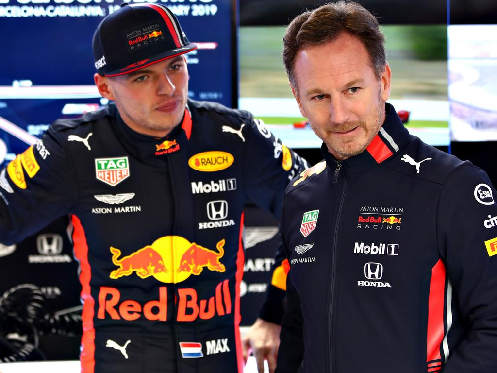 Red Bull is confident of brighter times ahead.