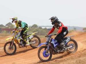Next generation of motocross goes head-to-head in a Coast first