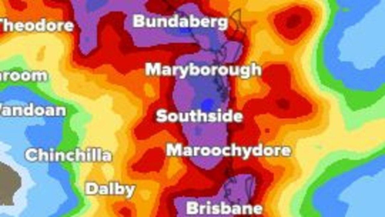 South Brisbane Storms: