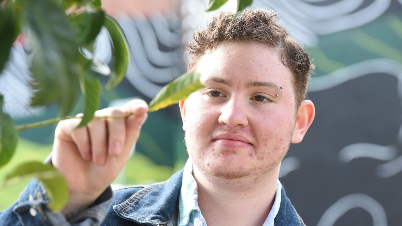 Milo Yeigh was awarded for his keen eye and dedication after he spotted Yellow Crazy Ants, researched them and alerted Biosecurity thereby helping to prevent a major environmental crisis in the region.