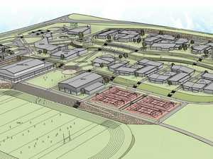 REVEALED: Name for new Plainland College announced