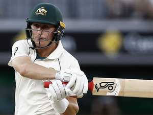 Labuschagne: 'I bat with it until it falls apart'