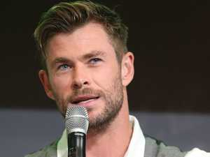 Hemsworth slams 'lie' about mega-mansion