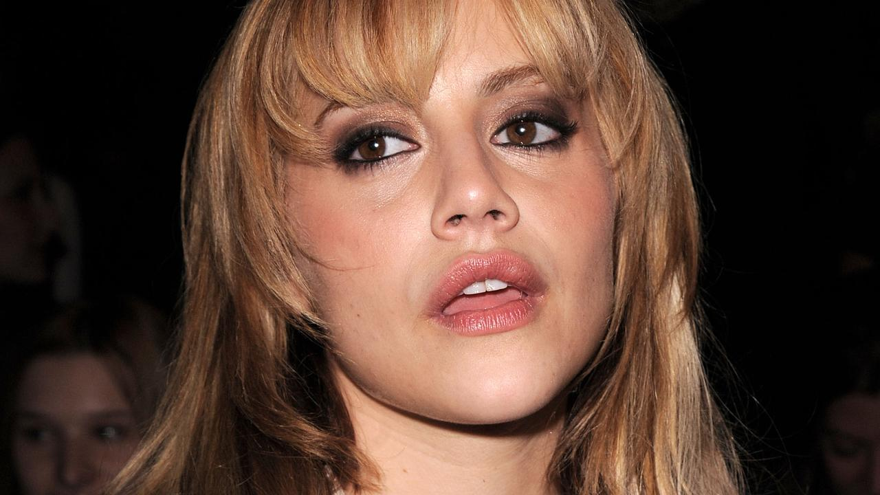 Brittany Murphy. Picture: AP Photo/Peter Kramer, File