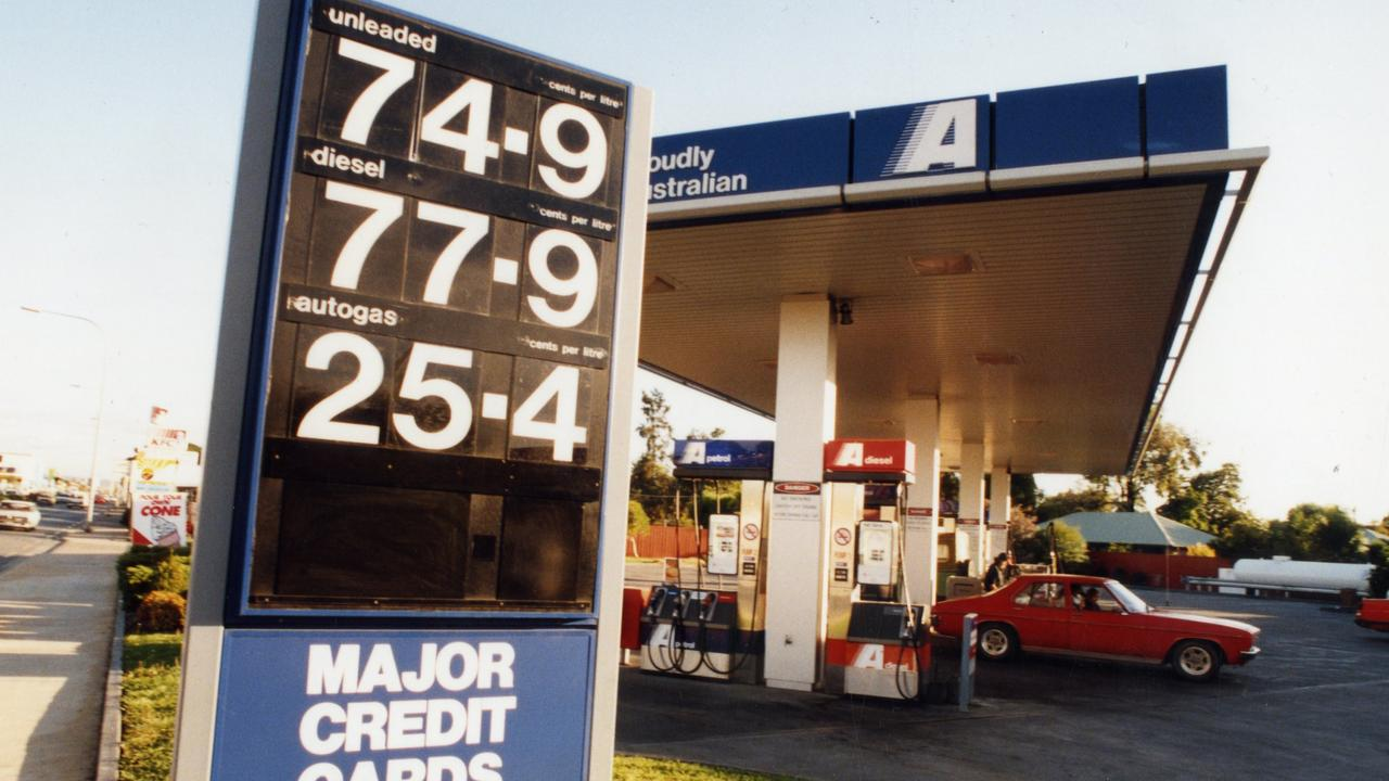 Caltex Australia to switch to Ampol brand