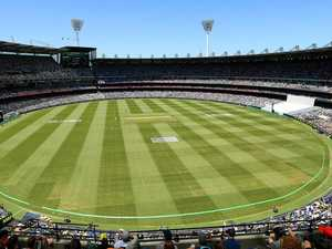 Boxing Day Test worth 'two AFL Grand Finals'