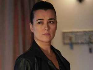 'I'm glad I did it': Ziva's return to NCIS
