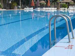 Young boy dies after drowning accident in public pool
