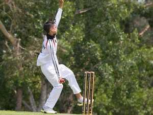 South Burnett shines at QLD cricket carnival