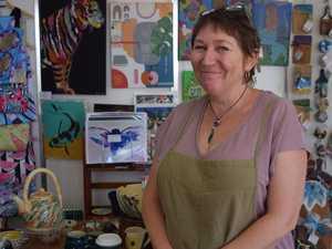 Pottery workshop brings community together
