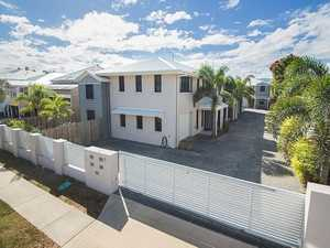 Southern investor snaps up unit complex for $1.15M