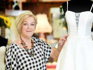 After 65 years, Lismore bridal store is on the move