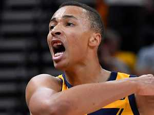Exum on the move: Aussie NBA star leaves Jazz