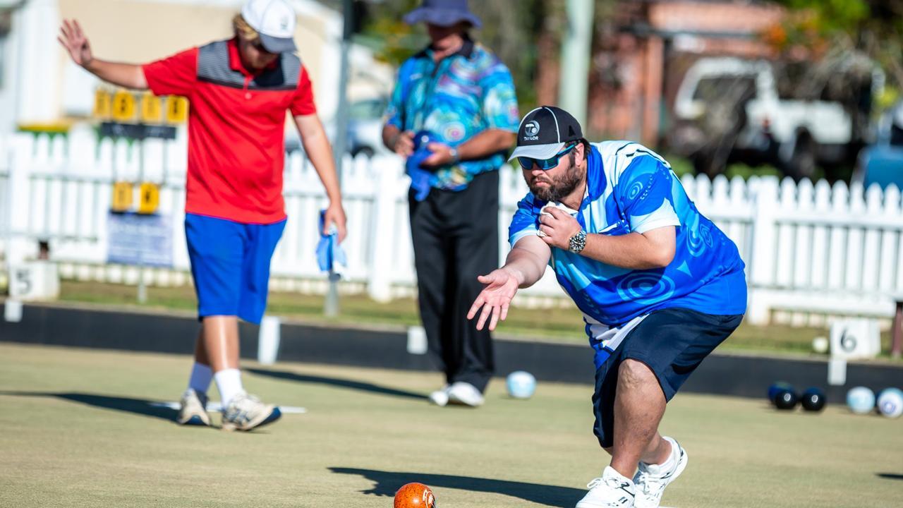 Imbil Bowls Club will host its last bash on Australia Day.